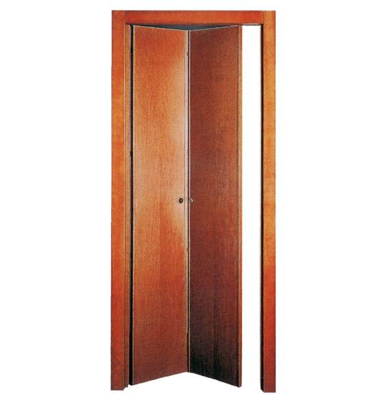 noce tanganica porta pieghevole 2 ante uguali ferplac
