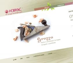 Online il nuovo sito Ferplac
